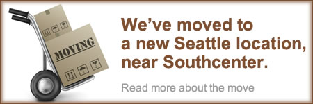 Washington Audiology Services has moved to a new location in South Seattle